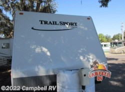 Used 2011  R-Vision  Trail Sport TS25S by R-Vision from Campbell RV in Sarasota, FL