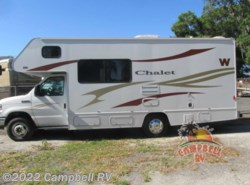 Used 2012 Winnebago Chalet 24V available in Sarasota, Florida