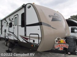 Used 2016  Starcraft Travel Star 285FB
