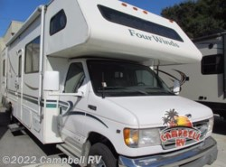 Used 2000  Thor  Four Winds 31S by Thor from Campbell RV in Sarasota, FL