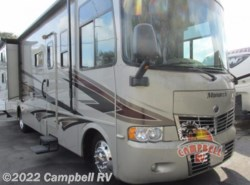 Used 2008  Monaco RV Monarch 34 SBD by Monaco RV from Campbell RV in Sarasota, FL