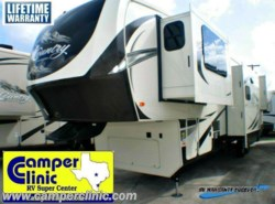 New 2015  Heartland RV Big Country BC 3700FL by Heartland RV from Camper Clinic, Inc. in Rockport, TX