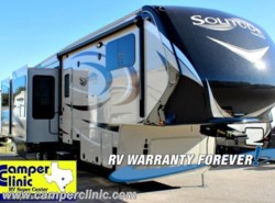 New 2016  Grand Design Solitude 375RE by Grand Design from Camper Clinic, Inc. in Rockport, TX