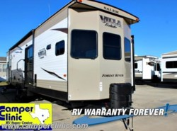 New 2016  Forest River Salem Villa 394FKDS by Forest River from Camper Clinic, Inc. in Rockport, TX