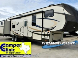 New 2017  Forest River Salem Hemisphere Lite 356QB by Forest River from Camper Clinic, Inc. in Rockport, TX