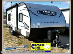New 2017  Forest River Salem Cruise Lite SALEM 241 QBXL by Forest River from Camper Clinic, Inc. in Rockport, TX