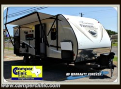New 2017  Coachmen Freedom Express 248RBS by Coachmen from Camper Clinic, Inc. in Rockport, TX