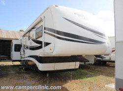 Used 2007  Newmar Torrey Pine 37LSRE by Newmar from Camper Clinic, Inc. in Rockport, TX