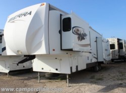Used 2012  Forest River Sierra 356RL