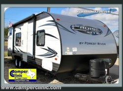 New 2017  Forest River Salem Cruise Lite 261bhxl by Forest River from Camper Clinic, Inc. in Rockport, TX