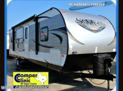 New 2017  Forest River Salem 27RKSS by Forest River from Camper Clinic, Inc. in Rockport, TX