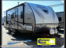 New 2017  Coachmen Freedom Express LTZ 231 RBDS by Coachmen from Camper Clinic, Inc. in Rockport, TX