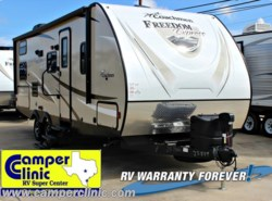 New 2017 Coachmen Freedom Express LTZ 257BHS available in Rockport, Texas