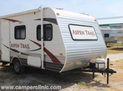 Used 2013 Dutchmen Aspen Trail 1400RB available in Rockport, Texas