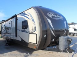 Used 2014  Forest River Salem Hemisphere Lite HEMISPHERE 282RK by Forest River from Camper Clinic, Inc. in Rockport, TX