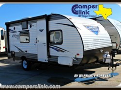 New 2017  Forest River Salem CRUISE LITE186RB by Forest River from Camper Clinic, Inc. in Rockport, TX