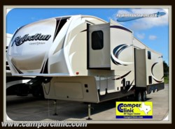 New 2017  Grand Design Reflection 337RLS by Grand Design from Camper Clinic, Inc. in Rockport, TX