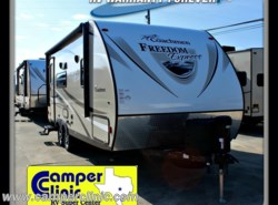 New 2017  Coachmen Freedom Express LTZ 192RBS by Coachmen from Camper Clinic, Inc. in Rockport, TX