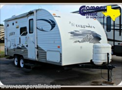 Used 2012  Skyline Weekender 204 by Skyline from Camper Clinic, Inc. in Rockport, TX