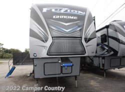 New 2016 Keystone Fuzion 420 available in Myrtle Beach, South Carolina