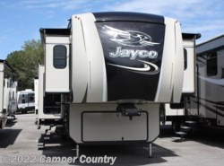 New 2016 Jayco Pinnacle 38FLSA available in Myrtle Beach, South Carolina