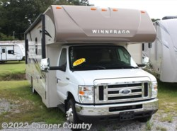 New 2017  Winnebago Minnie Winnie 31K by Winnebago from Camper Country in Myrtle Beach, SC