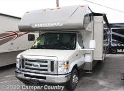 New 2017  Winnebago Minnie Winnie 31G by Winnebago from Camper Country in Myrtle Beach, SC