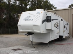 Used 2009  Jayco Eagle 351 RLSA by Jayco from Camper Country in Myrtle Beach, SC