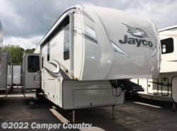 New 2018 Jayco Eagle 347BHOK available in Myrtle Beach, South Carolina