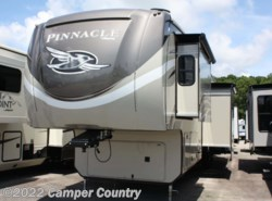 New 2019 Jayco Pinnacle 37MDQS available in Myrtle Beach, South Carolina
