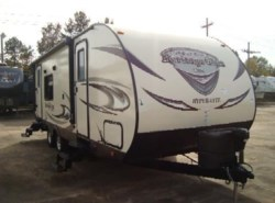 New 2017  Forest River Wildwood Heritage Glen 24RKHL by Forest River from Camperland Trailer Sales in Conroe, TX