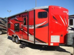Used 2013  Forest River Work and Play 21VFB by Forest River from Camperland Trailer Sales in Conroe, TX