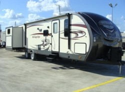 New 2017  Forest River Wildwood Heritage Glen 311QB by Forest River from Camperland Trailer Sales in Conroe, TX