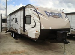 New 2017  Forest River Wildwood X-Lite 263BHXL by Forest River from Camperland Trailer Sales in Conroe, TX