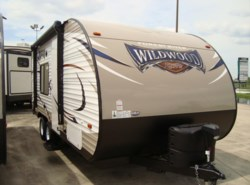 New 2017  Forest River Wildwood X-Lite 171RBXL by Forest River from Camperland Trailer Sales in Conroe, TX