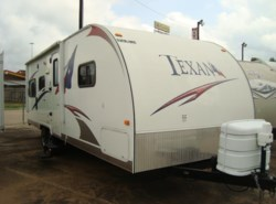 Used 2012  Skyline Texan 241 by Skyline from Camperland Trailer Sales in Conroe, TX