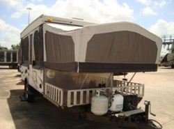 Used 2008  Starcraft RT 14RT by Starcraft from Camperland Trailer Sales in Conroe, TX