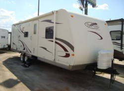 Used 2008  R-Vision Trail-Lite TL28RB by R-Vision from Camperland Trailer Sales in Conroe, TX