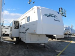 Used 1999  Holiday Rambler Aluma-Lite 31SKT by Holiday Rambler from Camperland Trailer Sales in Conroe, TX