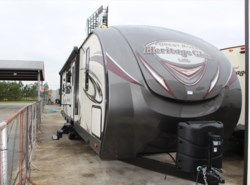 New 2017  Forest River Wildwood Heritage Glen 282RK by Forest River from Camperland Trailer Sales in Conroe, TX