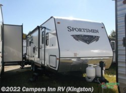New 2016  K-Z Sportsmen Show Stopper S281RLSS by K-Z from Campers Inn RV in Kingston, NH
