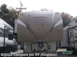 New 2016  Forest River Rockwood Signature Ultra Lite 8289WS by Forest River from Campers Inn RV in Kingston, NH