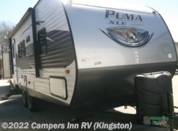 New 2016  Palomino Puma XLE 21FBC by Palomino from Campers Inn RV in Kingston, NH