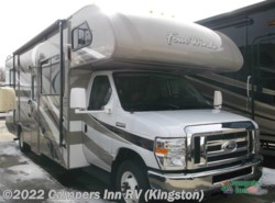 Used 2016  Thor Motor Coach Four Winds 28Z by Thor Motor Coach from Campers Inn RV in Kingston, NH