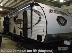 New 2016  Forest River Vengeance Super Sport 29V by Forest River from Campers Inn RV in Kingston, NH