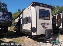 New 2016  Forest River Cherokee Destination Trailers 39FK by Forest River from Campers Inn RV in Kingston, NH