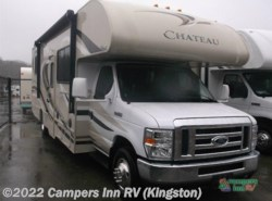 New 2016  Thor Motor Coach Chateau 28Z