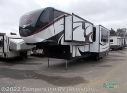 New 2017  Heartland RV Edge 399 by Heartland RV from Campers Inn RV in Kingston, NH