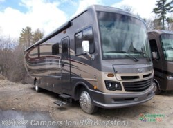 New 2017  Fleetwood Bounder 35K by Fleetwood from Campers Inn RV in Kingston, NH