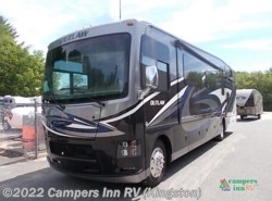 New 2017  Thor Motor Coach Outlaw 38RE by Thor Motor Coach from Campers Inn RV in Kingston, NH